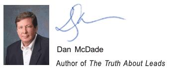 Dan McDade