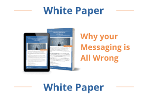 white paper on effective sales messaging