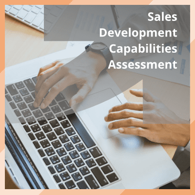 Sales Development Capabilities Assessment