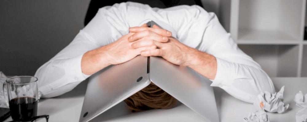 sales development programs fail because of bad data